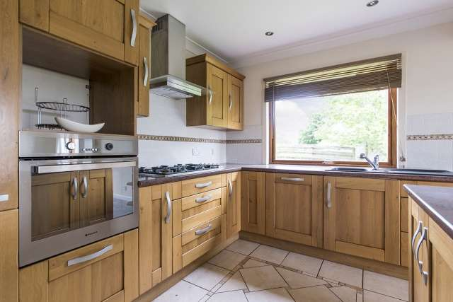 4 Bedrooms Detached House for sale in Raddery, Fortrose, Highland, IV10 8SN
