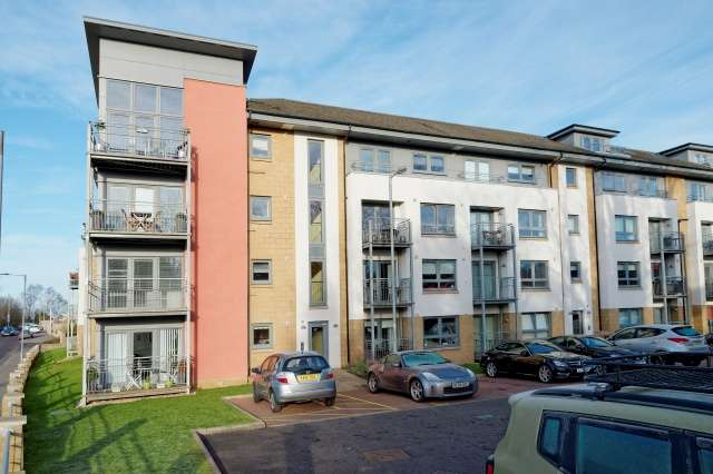 1 Bedroom Apartment Flat for sale in Leyland Road, Motherwell, ML1 3FX