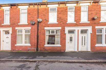 3 Bedrooms Terraced House for sale in Colenso Road, Ashton-On-Ribble, Preston, Lancashire
