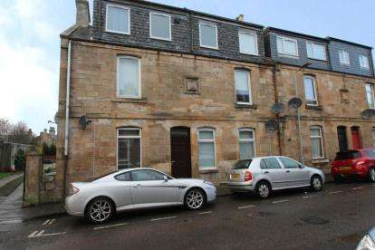 1 Bedroom Flat for sale in Comely Place, Falkirk