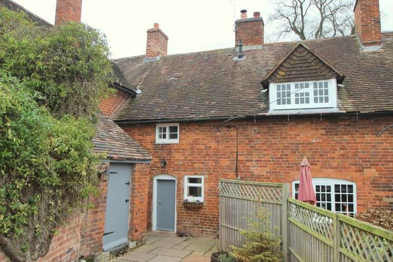 1 Bedroom House for sale in Birmingham Road, Coughton