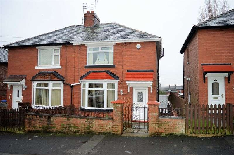 2 Bedrooms Semi Detached House for sale in Board Street, Ashton-Under-Lyne