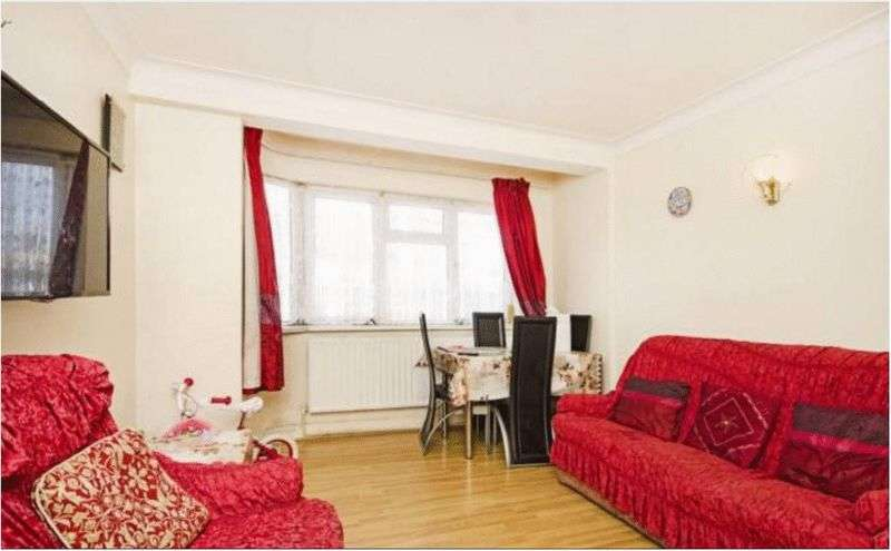 2 Bedrooms Flat for sale in Lea Bridge Road, London, E10