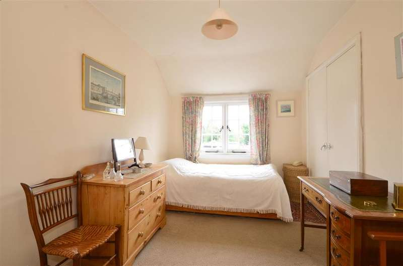 2 Bedrooms Terraced House for sale in North Street, Cowden, Edenbridge, Kent