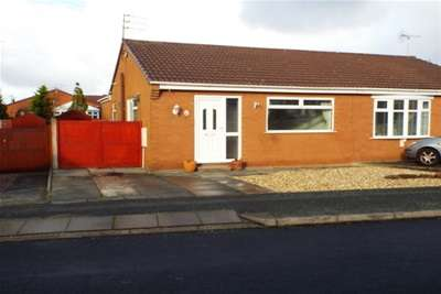 2 Bedrooms Bungalow for rent in Stanmore Park, Greasby