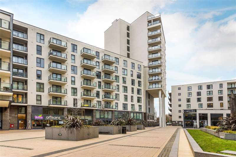 Apartment Flat for sale in Cardinal Place, Guildford Road, Woking, Surrey, GU22