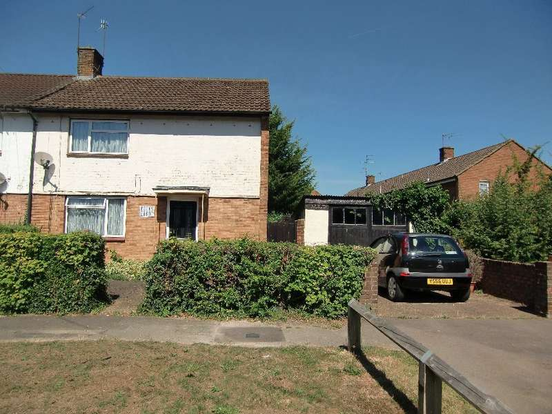 3 Bedrooms Semi Detached House for sale in Whitwell Road, Watford, Herts