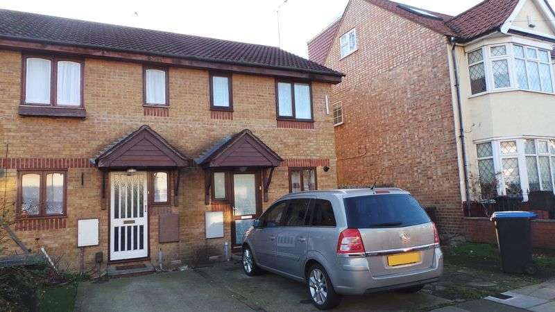 2 Bedrooms Terraced House for sale in Causeyware Road, Edmonton, N9