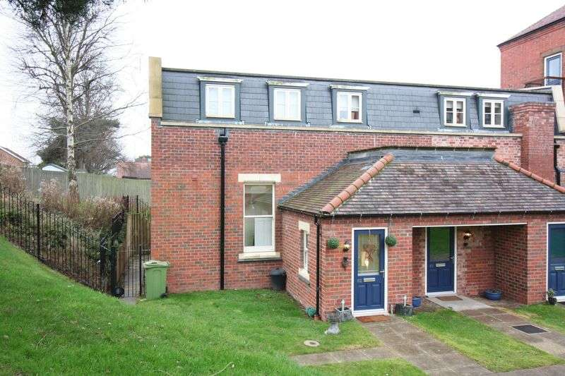1 Bedroom Flat for sale in WORDSLEY, Willetts Lodge, Clock Tower View
