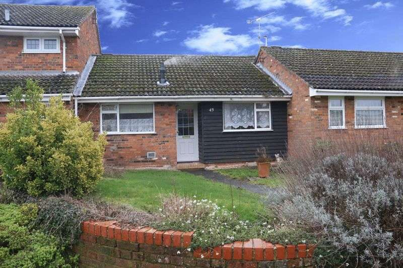 2 Bedrooms Bungalow for sale in The Pastures, Edlesborough