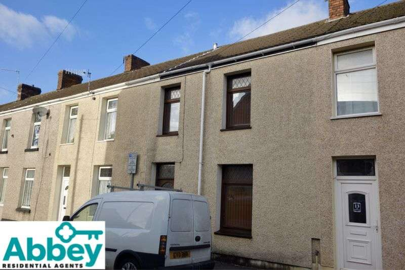 3 Bedrooms Terraced House for sale in The Ropewalk, Neath, SA11 1EW
