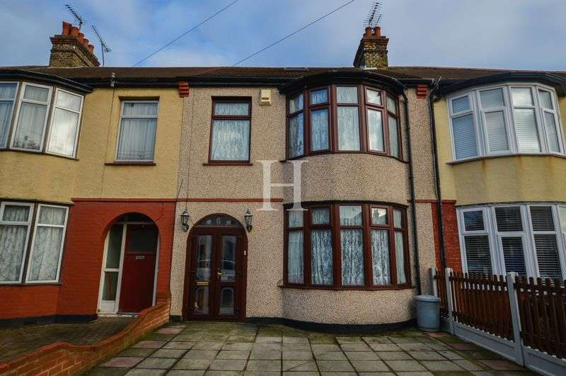 5 Bedrooms Terraced House for sale in Glenhurst Road, Southend-On-Sea, Essex, SS2