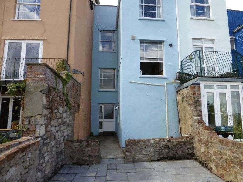 5 Bedrooms Semi Detached House for rent in Clifton Wood Crescent, Bristol