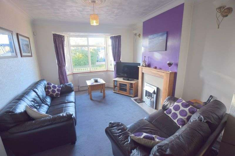 3 Bedrooms Semi Detached House for sale in Shenley Road, Bletchley, Milton Keynes