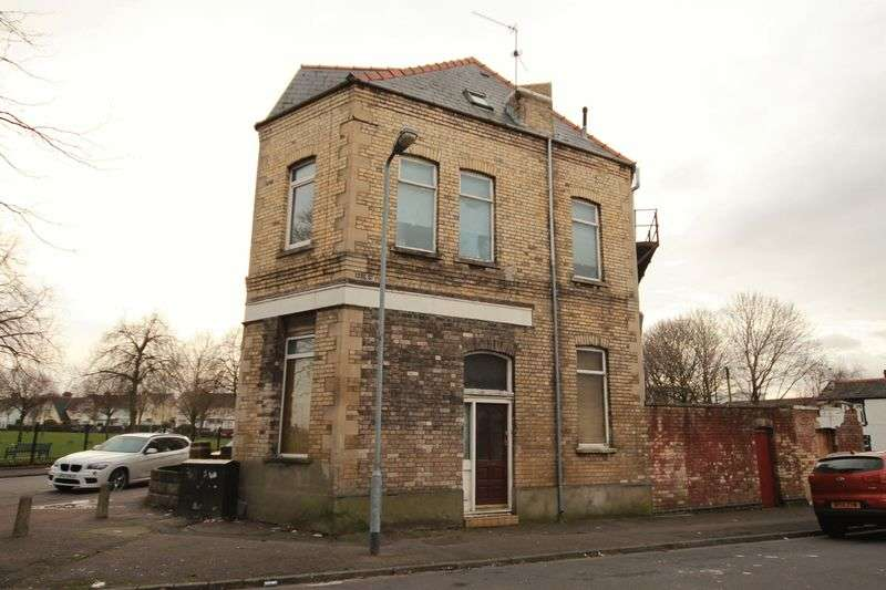 3 Bedrooms Terraced House for sale in Ferry Road, Grangetown