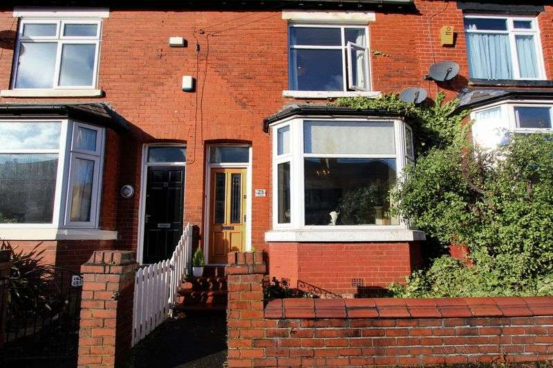 3 Bedrooms House for sale in Brookfield, Prestwich, Manchester