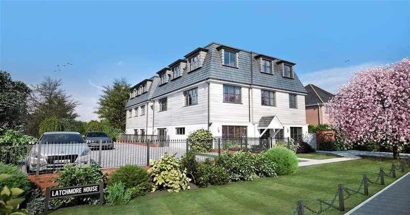 1 Bedroom Apartment Flat for sale in London Road, Cowplain, Waterlooville, Hampshire