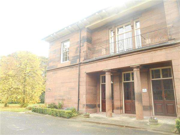 3 Bedrooms Apartment Flat for sale in Eccleston Hall , Presbury Drive, St Helens