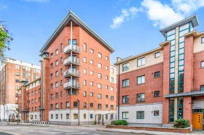 2 Bedrooms Flat for sale in Great Bridgewater Street, Manchester, Greater Manchester