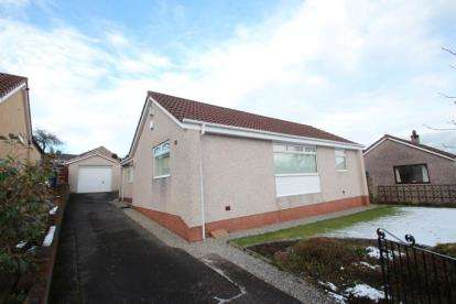 2 Bedrooms Bungalow for sale in Ochil Drive, Barrhead, Glasgow, East Renfrewshire
