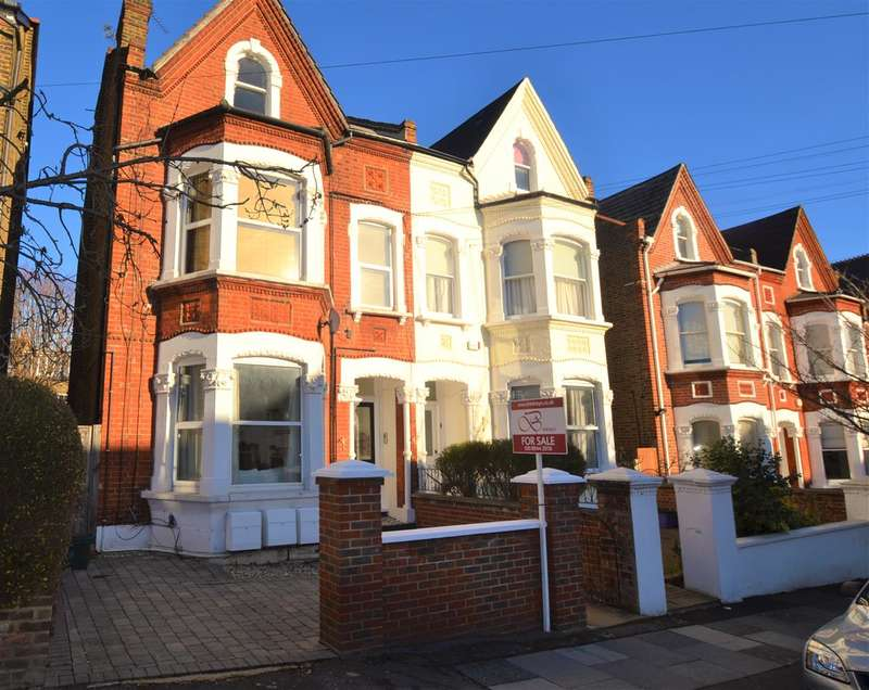1 Bedroom Apartment Flat for sale in Springfield Road, Wimbledon