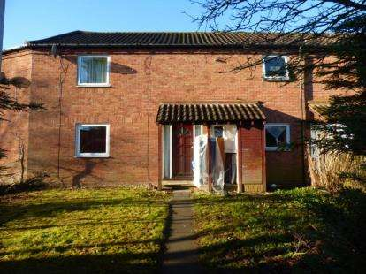 3 Bedrooms Terraced House for sale in Glazier Drive, Neath Hill, Milton Keynes, Buckinghamshire