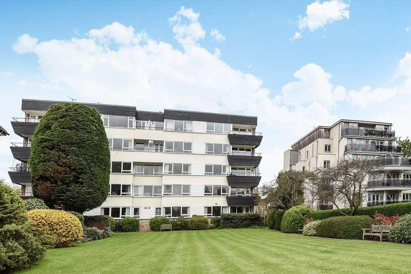 2 Bedrooms Flat for sale in Teddington