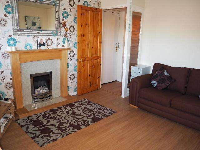 1 Bedroom Apartment Flat for sale in Broadley Close, Bannister Drive, Hull, HU9 1EL