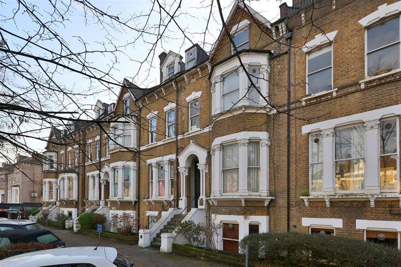 1 Bedroom Flat for sale in Amhurst Park, London
