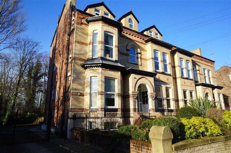 1 Bedroom Property for sale in 10 Alness Road, Whalley Range, Manchester, M16