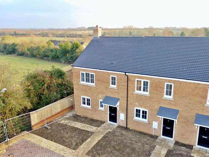 3 Bedrooms Terraced House for sale in Caxton, Cambridge