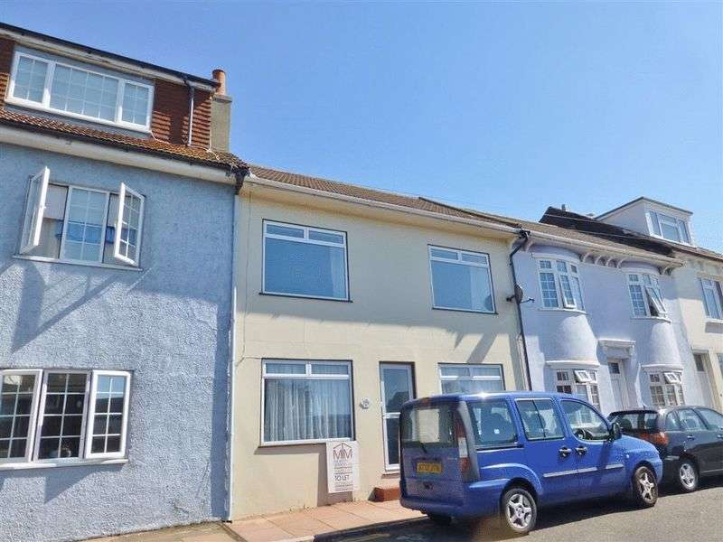1 Bedroom Terraced House for rent in Sussex Street, Brighton