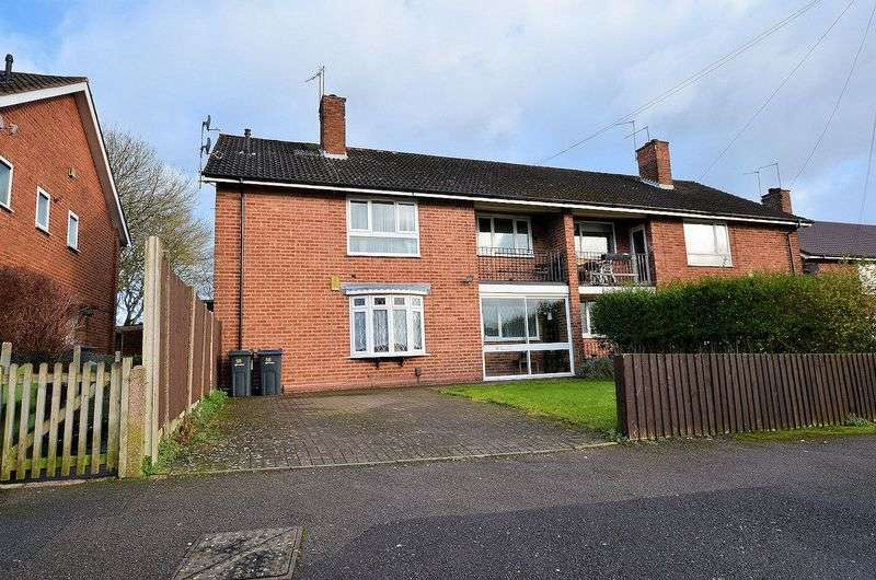3 Bedrooms House for sale in Highfield Lane, Quinton