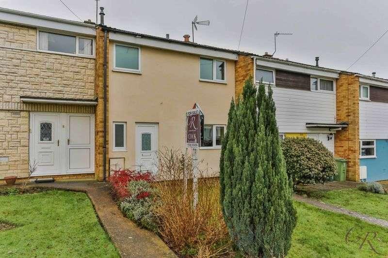 3 Bedrooms Terraced House for sale in Charlton Kings, Cheltenham