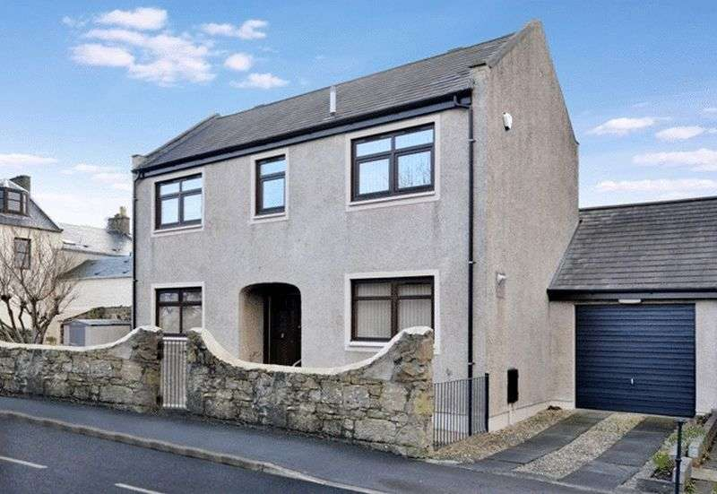 3 Bedrooms Detached House for sale in Pavilion Place, Ardrossan