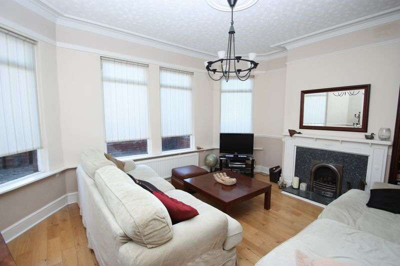 3 Bedrooms Terraced House for sale in Wakefield Road, Pontefract