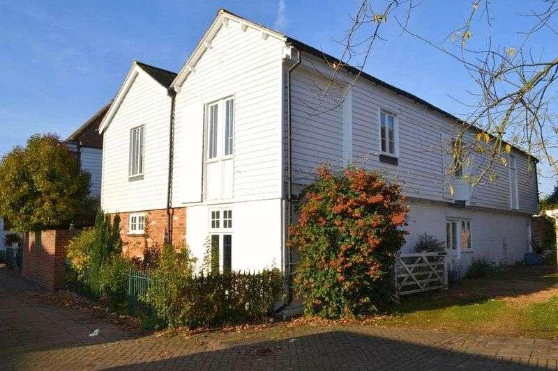 2 Bedrooms Retirement Property for sale in HADLOW