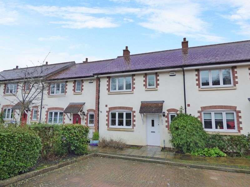 3 Bedrooms Terraced House for sale in Paradise Meadow, Tisbury
