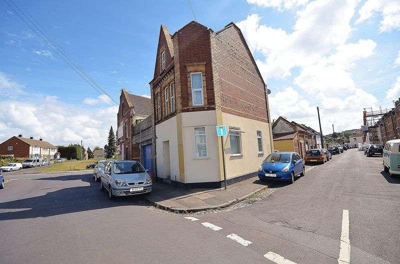 1 Bedroom Flat for sale in Palmyra Road, Bristol