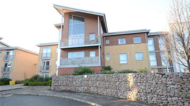 2 Bedrooms Apartment Flat for sale in Kelvin Gate, Bullbrook, Bracknell