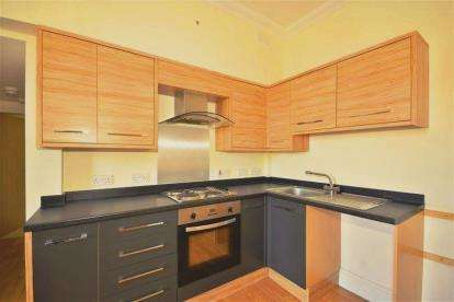 2 Bedrooms Flat for sale in 17 Partlands Avenue, Ryde, Isle Of Wight