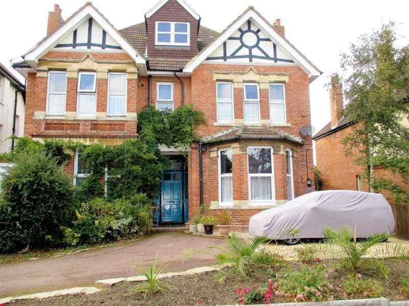 1 Bedroom Apartment Flat for sale in Flat 3, 27 Julian Road, Folkestone