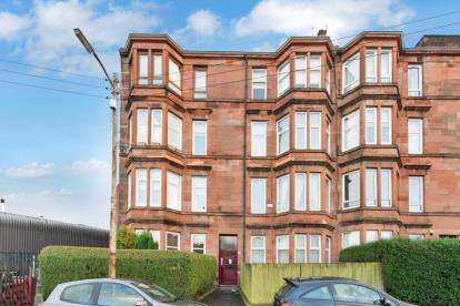 2 Bedrooms Flat for sale in Finlay Drive, Glasgow, Lanarkshire