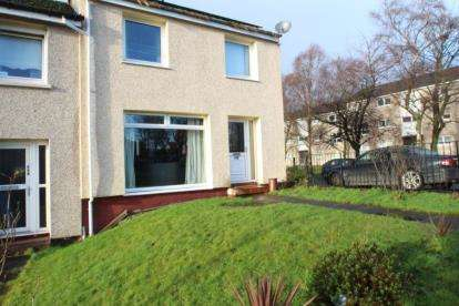 3 Bedrooms House for sale in Torphin Crescent, Greenfields