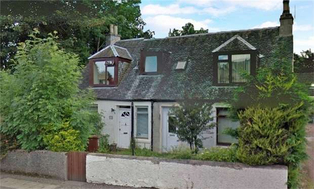 2 Bedrooms Cottage House for sale in Main Road, Cumbernauld, Glasgow, North Lanarkshire