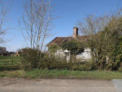 Land Commercial for sale in Saham Toney, Thetford, Norfolk