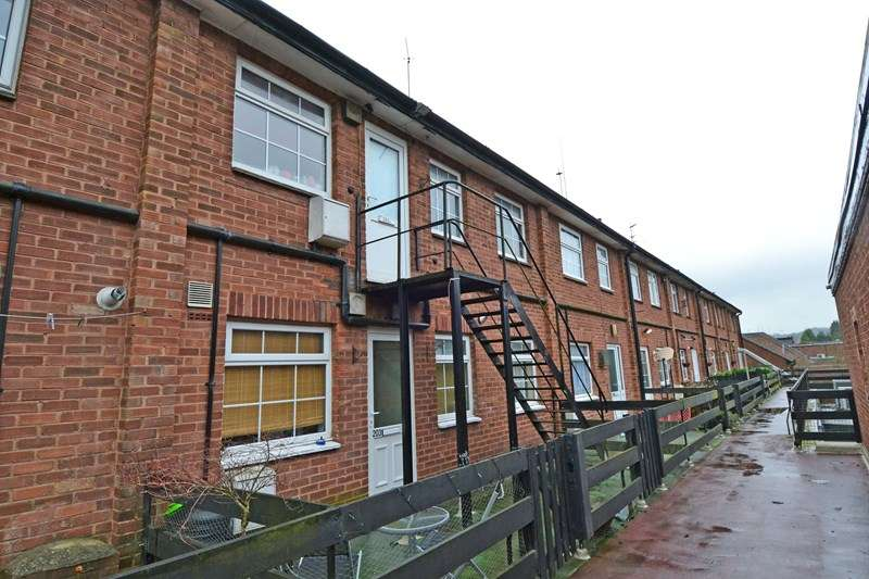 2 Bedrooms Ground Maisonette Flat for sale in New Road, Rubery, Birmingham