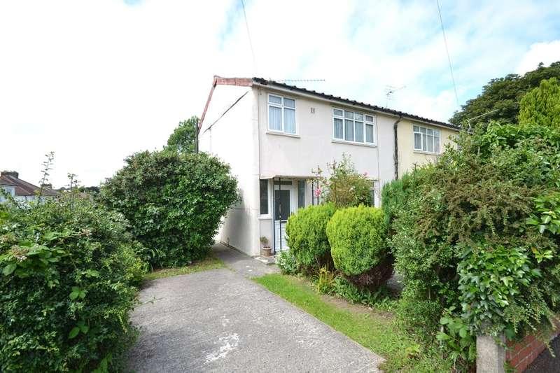 3 Bedrooms Semi Detached House for sale in 3 Mount Earl Close, Bridgend, Bridgend County Borough, CF31 3HA.