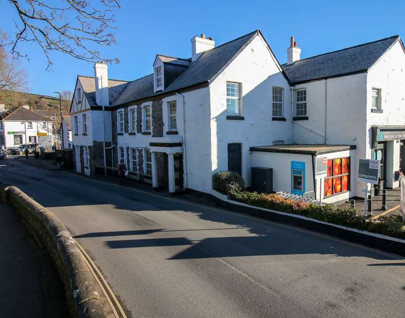 2 Bedrooms Flat for sale in Apartment 3, Bovey Tracey
