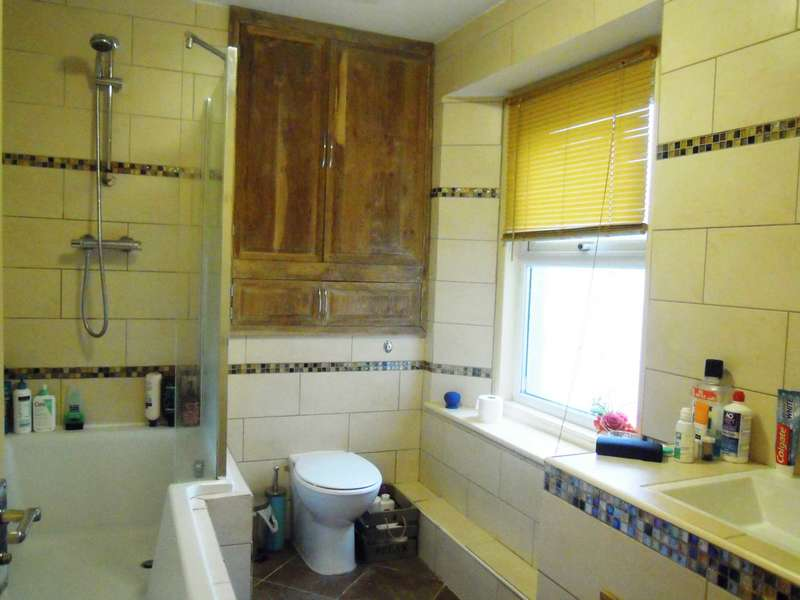 1 Bedroom Flat for sale in Gestridge Road, Kingsteignton